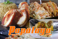 Papalaya Food Truck